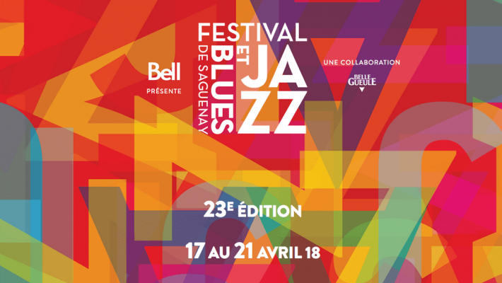 Festival jazz et blues 2018 2