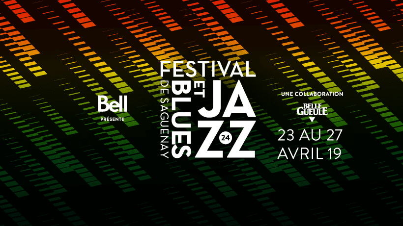 Festival Jazz et blues Saguenay 2019